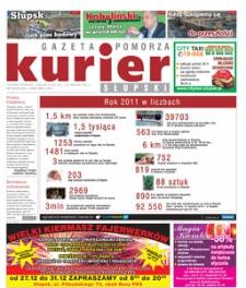 Kurier Słupski Gazeta Pomorza, 2011, nr 35
