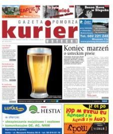 Kurier Ustecki Gazeta Pomorza, 2011, nr 23