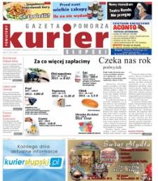 Powiatowy Kurier Słupski Gazeta Pomorza, 2011, nr 30