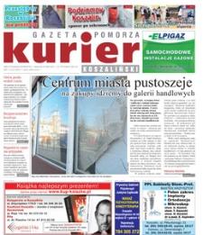Kurier Koszaliński Gazeta Pomorza, 2012, nr 2