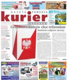 Kurier Lęborski Gazeta Pomorza, 2012, nr 1