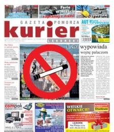 Kurier Lęborski Gazeta Pomorza, 2012, nr 2