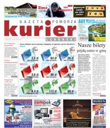 Kurier Lęborski Gazeta Pomorza, 2012, nr 3