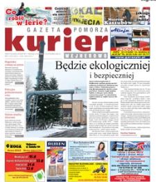 Kurier Wejherowo Gazeta Pomorza, 2012, nr 2