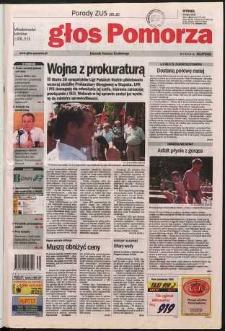 Głos Pomorza, 2003, lipiec, nr 169