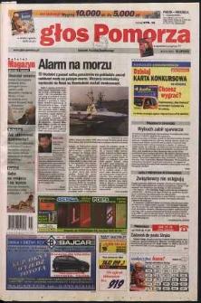 Głos Pomorza, 2003, sierpień, nr 178