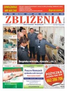 Zbliżenia : dwutygodnik regionalny, 2012, nr 2