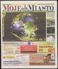 Moje Miasto : bezpłatny słupski dwutygodnik, 2012, nr 1