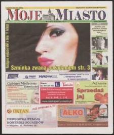 Moje Miasto : bezpłatny słupski dwutygodnik, 2012, nr 2