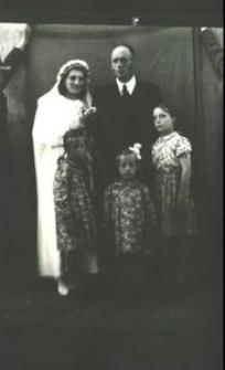 Kaszuby - wesele [167]