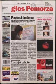 Głos Pomorza, 2003, sierpień, nr 199