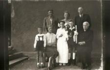 Kaszuby - Pierwsza komunia Święta [152]