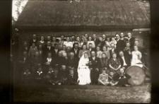 Kaszuby - wesele [191]