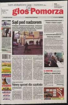 Głos Pomorza, 2003, listopad, nr 269