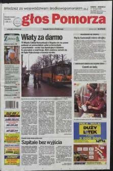 Głos Pomorza, 2003, listopad, nr 272