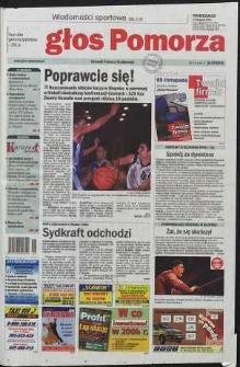 Głos Pomorza, 2003, listopad, nr 273