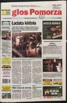 Głos Pomorza, 2003, grudzień, nr 284