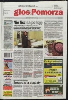 Głos Pomorza, 2003, grudzień, nr 292