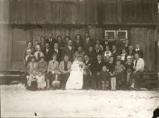 Kaszuby - wesele [178]