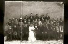 Kaszuby - wesele [179]