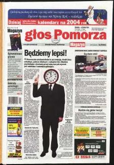 Głos Pomorza, 2003, grudzień, nr 303