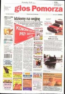 Głos Pomorza, 2003, wrzesień, nr 210