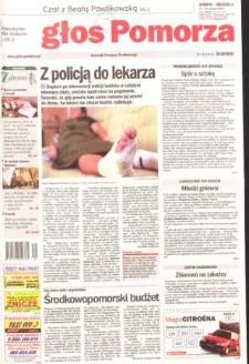 Głos Pomorza, 2003, wrzesień, nr 226