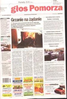 Głos Pomorza, 2003, wrzesień, nr 228