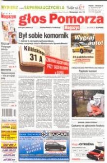 Głos Pomorza, 2003, październik, nr 243
