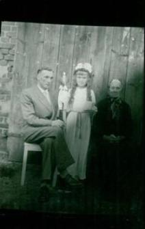 Kaszuby - Pierwsza Komunia Święta [183]