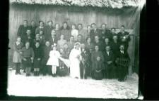 Kaszuby - wesele [222]