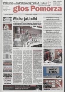 Głos Pomorza, 2003, październik, nr 250