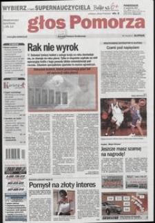 Głos Pomorza, 2003, październik, nr 251