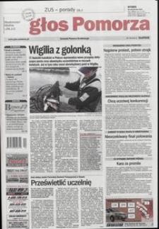 Głos Pomorza, 2003, październik, nr 252