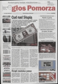 Głos Pomorza, 2003, październik, nr 253