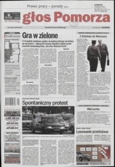 Głos Pomorza, 2003, październik, nr 254