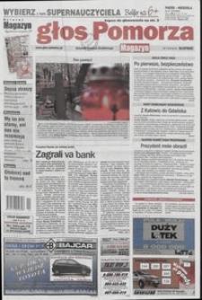 Głos Pomorza, 2003, październik, nr 255