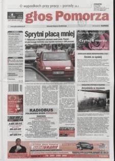 Głos Pomorza, 2004, marzec, nr 54