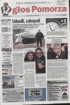 Głos Pomorza, 2004, marzec, nr 74