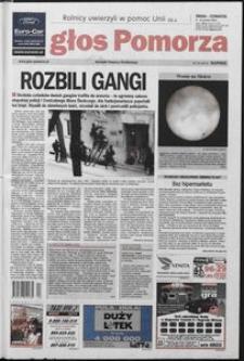 Głos Pomorza, 2004, czerwiec, nr 134