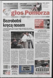 Głos Pomorza, 2004, czerwiec, nr 136