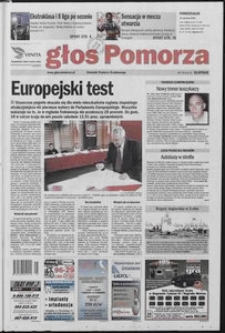 Głos Pomorza, 2004, czerwiec, nr 137