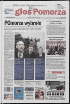 Głos Pomorza, 2004, czerwiec, nr 138