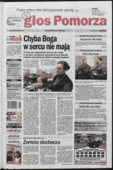 Głos Pomorza, 2004, czerwiec, nr 144