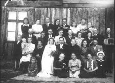 Kaszuby - wesele [287]