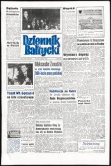 Dziennik Bałtycki, 1961, nr 2