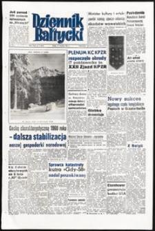 Dziennik Bałtycki, 1961, nr 9