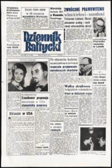 Dziennik Bałtycki, 1961, nr 15