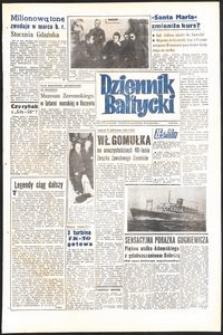 Dziennik Bałtycki, 1961, nr 25