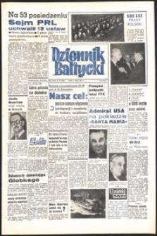 Dziennik Bałtycki, 1961, nr 27